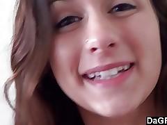 Blowjob porn clips - teen fucks